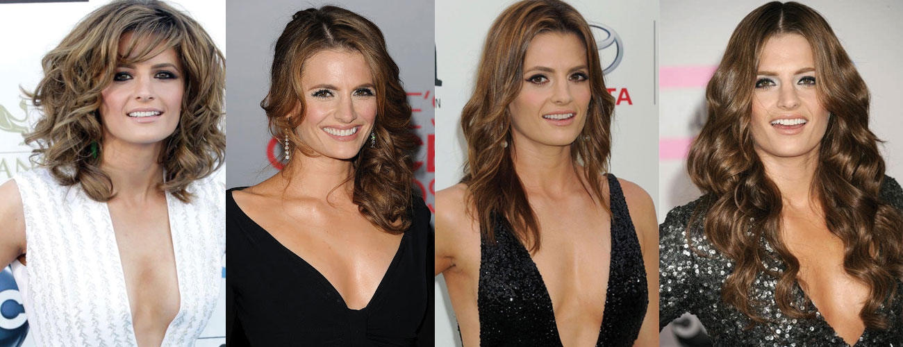 Stana Katic Plastic Surgery Before and After 2020