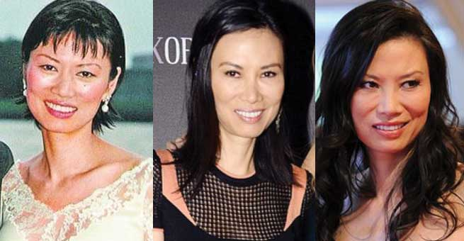 Wendi Deng Plastic Surgery Before and After 2019